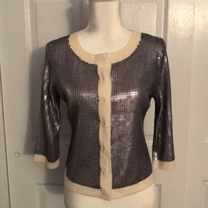 Ladies Sequence sweater